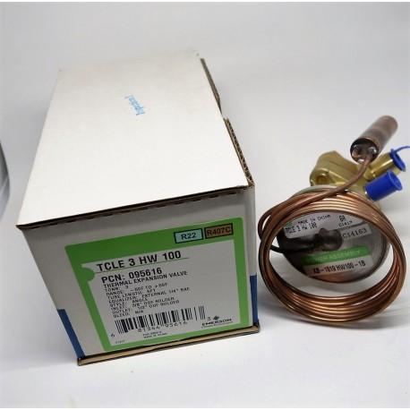 ELEMENTO TERMOSTATICO ALCO R448A/R449A