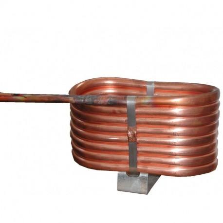 condensatori coassiali ad acqua modelli CCRS