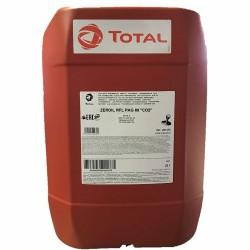Olio lubrificante Total Zeroil rfl pag 68