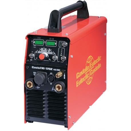 Generatori di saldatura TIG 202 AC/DC