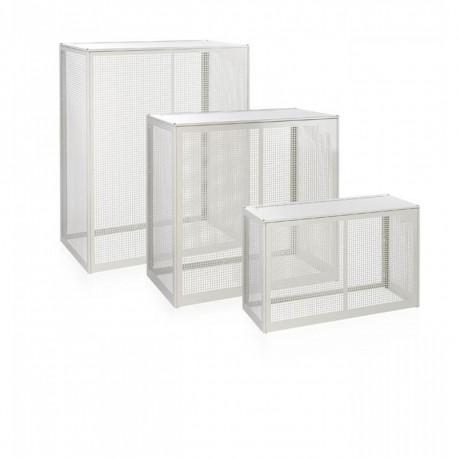 Protezione (Cube Guard) per unità esterne