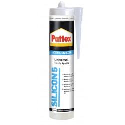 Silicone acetico Pattex Silicon 5