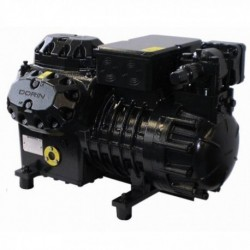"""compressore semi-ermetico dorin serie """"h6""""-""""h7"""""""