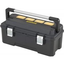 Cassetta professionale porta utensili stanley
