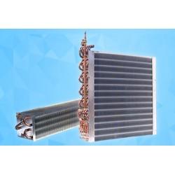 evaporatori statici per armadi commerciali