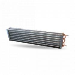 evaporatori statici per celle frigorifere