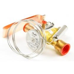 valvola termostatica TGEL-20 23 r410a