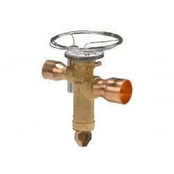 valvola termostatica TGEL-40 35 r410a