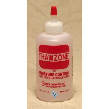 liquido disidratante thawzone