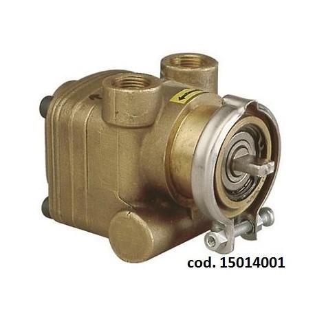 Pompa trasferimento liquidi refrigeranti Wigam MF4KK