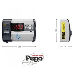 ECP200 EXPERT PULSE