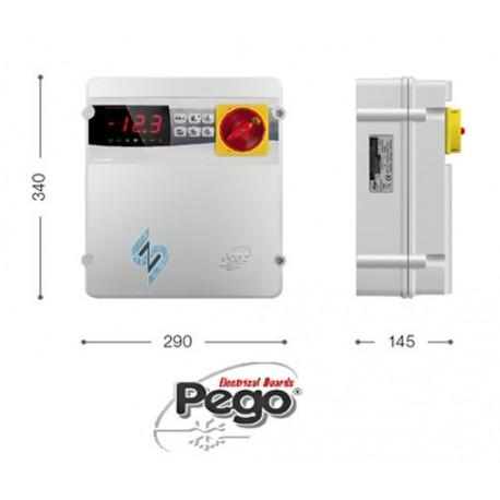ECP1000 BASE 4 VD