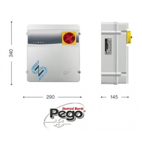ECP300 VD CR