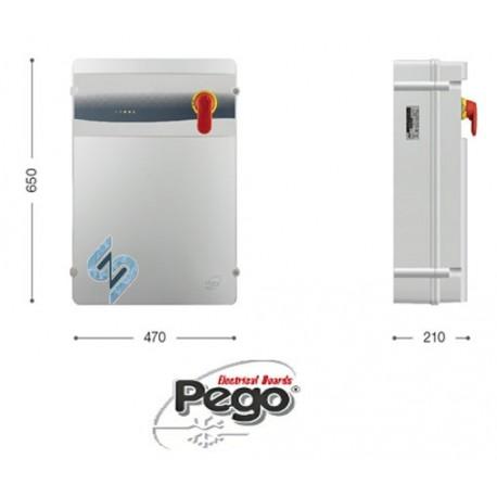 ECP3000 CR (*)