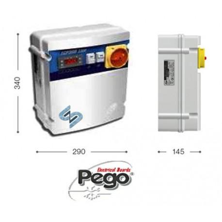 ECP400 VD+T