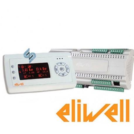 CONTROLLORE MULTICOMPRESSORE EWCM 9100