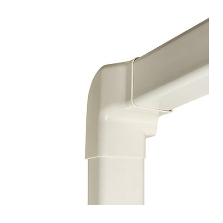 angolo verticale destro 0815VD 80mm 0815VD Canalsplit