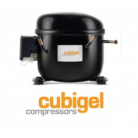 COMPRESSORE ERMETICO cubigel MP14FB