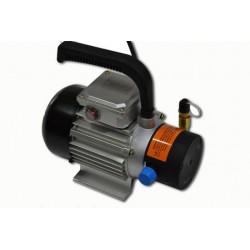 Pompa elettrica trasferimento olio e lavaggio impianti Wigam